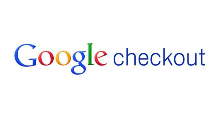 google checkout payments