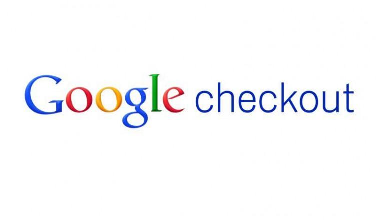 google checkout payments