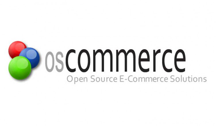 oscommerce shopping cart