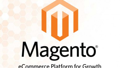 magento shopping cart software