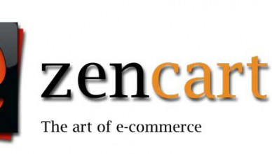 zencart shopping cart