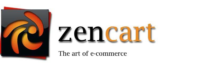 zencart shopping cart