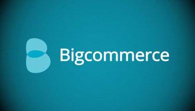 bigcommerce shopping cart