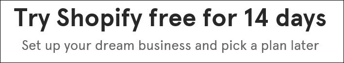 free shopify shopping cart